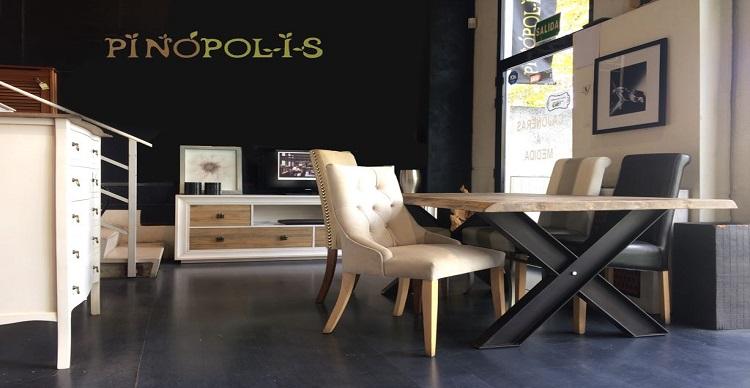 Europolis | Decoración Integral Muebles de diseño en las Rozas ...