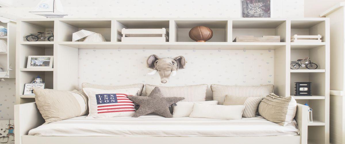 Dormitorios infantiles originales habitaciones juveniles - Habitaciones juveniles originales ...