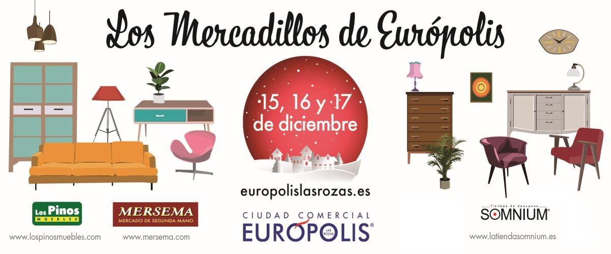 Tiendas muebles las rozas top tiendas de muebles en for Mercadillo muebles madrid