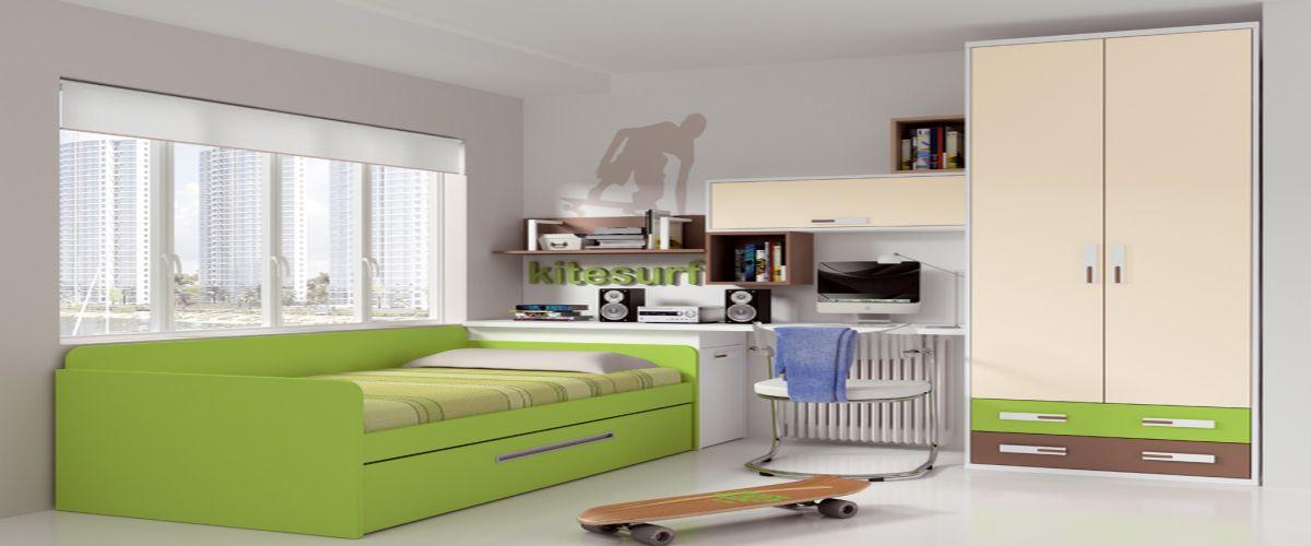 Dormitorios juveniles de segunda mano en madrid - Dormitorios ninos segunda mano ...