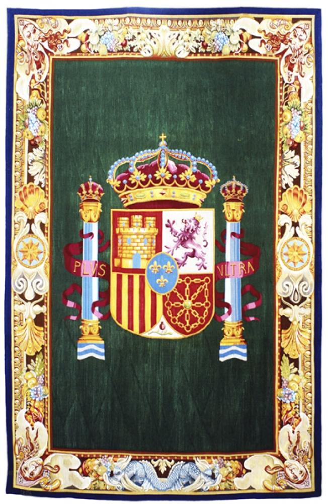 Reposteros alfombras europolis for Alfombras pena