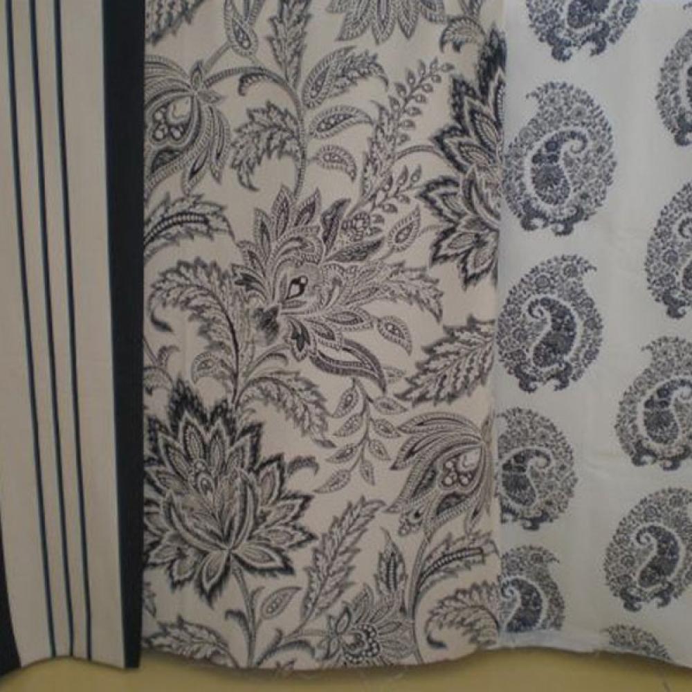 Telas outlet tapicer a textil hogar europolis for Outlet vajillas madrid