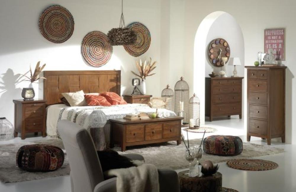 Banak dormitorio dormitorios europolis for Banak muebles auxiliares