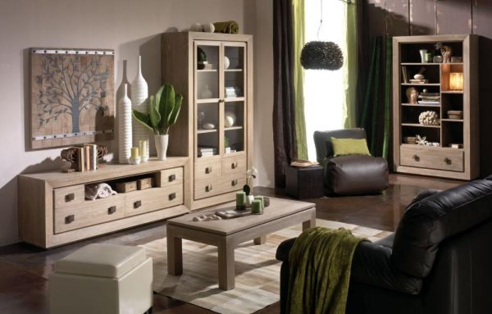 Banak sal n salones europolis for Banak muebles auxiliares