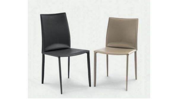 Silla linda bontempi sillas comedores europolis - Muebles ninos europolis ...