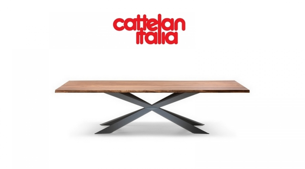 Mesa Spyder Wood Cattelan