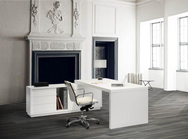 Despachos y mesas de trabajo muebles de oficina europolis - Muebles ninos europolis ...