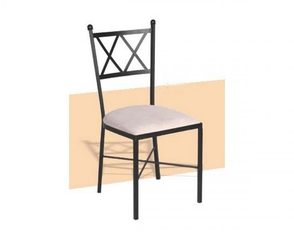 Silla hosteler a vintage 6300 313 sillas europolis for Modelos de sillas de hierro