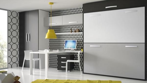 Dormitorio juvenil europolis - Muebles ninos europolis ...