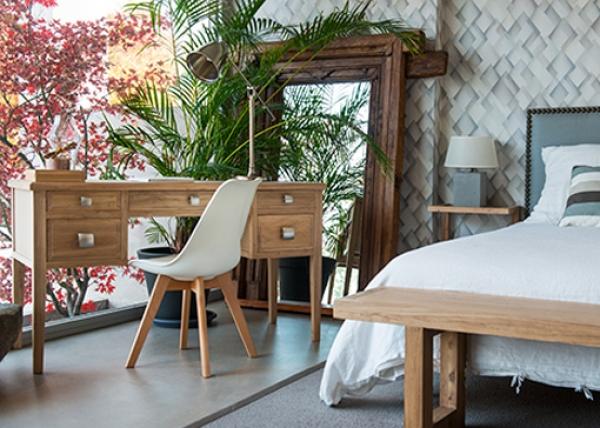 Dormitorio slim salones dormitorios comedores mobiliario decoracion europolis - Muebles ninos europolis ...