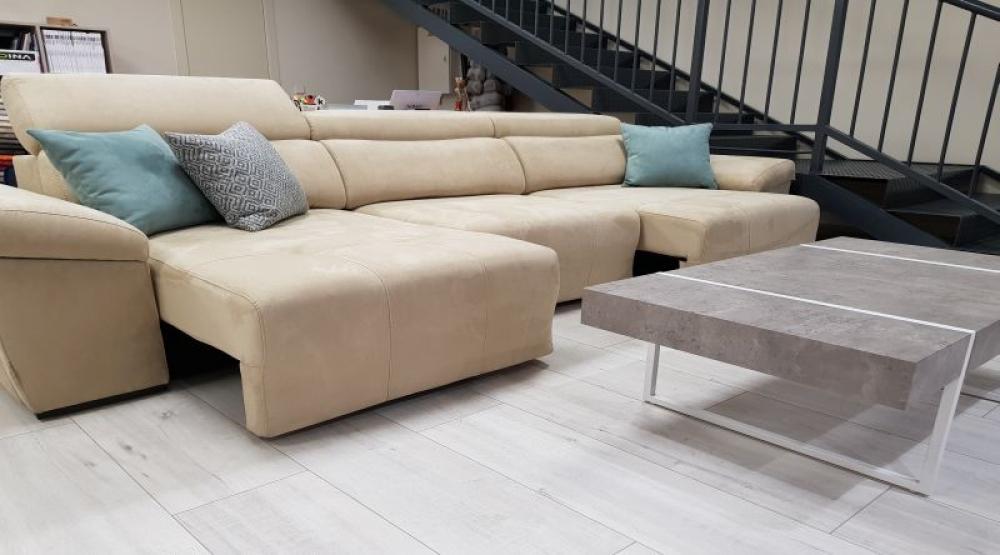 Tremendous Triple Chaise Longue Sofas Europolis Caraccident5 Cool Chair Designs And Ideas Caraccident5Info