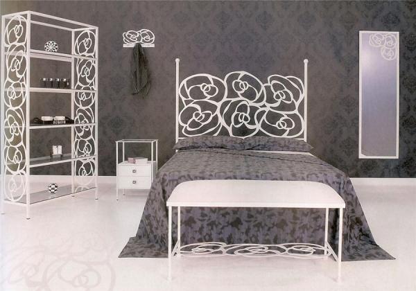 Dormitorio rosae dormitorios europolis - Muebles ninos europolis ...
