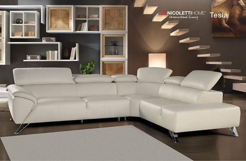 Nicoletti home sof cama vesta divani sof s de italia - Sofas en europolis ...