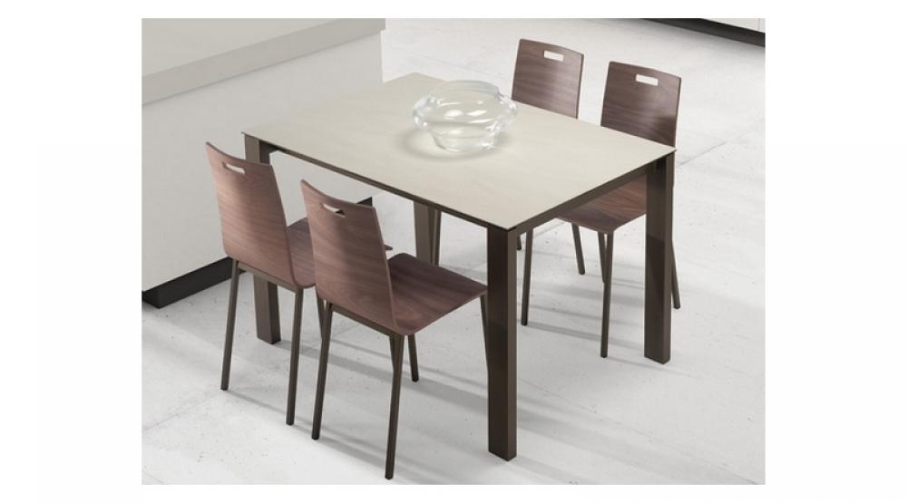 Silla cocina koko mobliberica sillas europolis for Outlet vajillas madrid