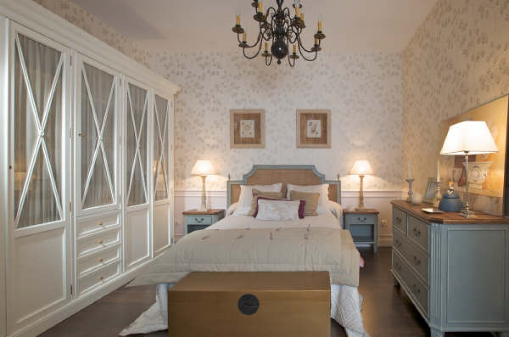 Dormitorio oromana dormitorios europolis for Muebles juveniles europolis