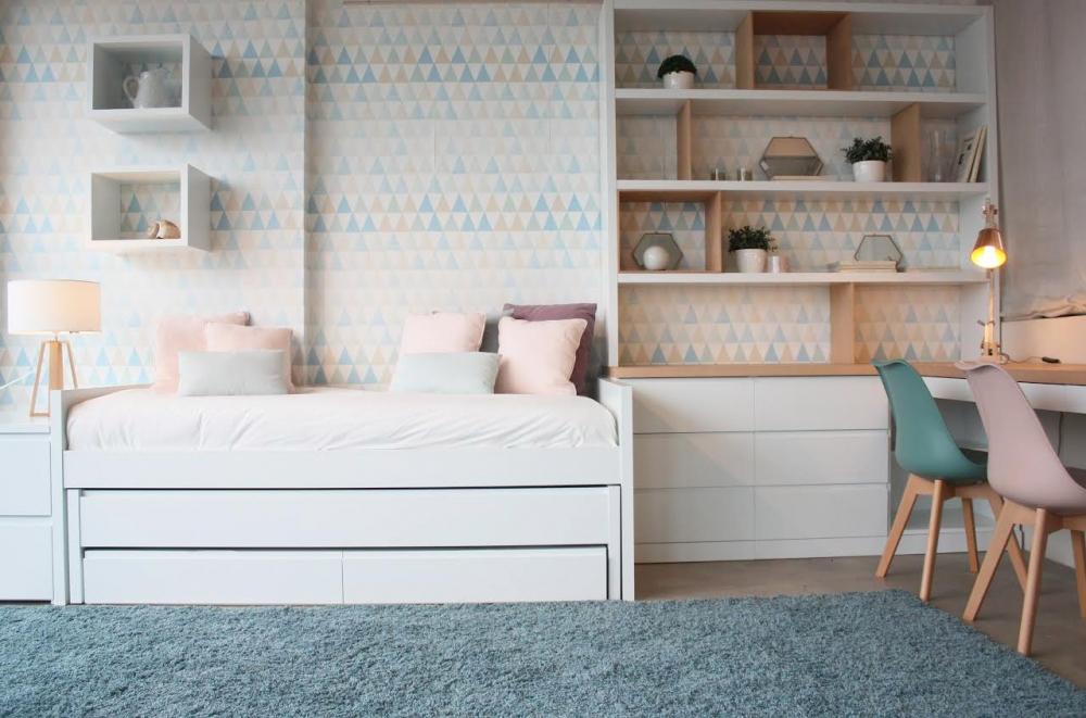 El globo muebles mobiliario y decoraci n europolis - Mueble juvenil europolis ...