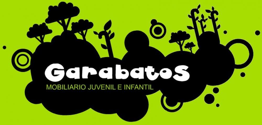 Garabatos mobiliario infantil juvenil europolis for Habitaciones infantiles garabatos