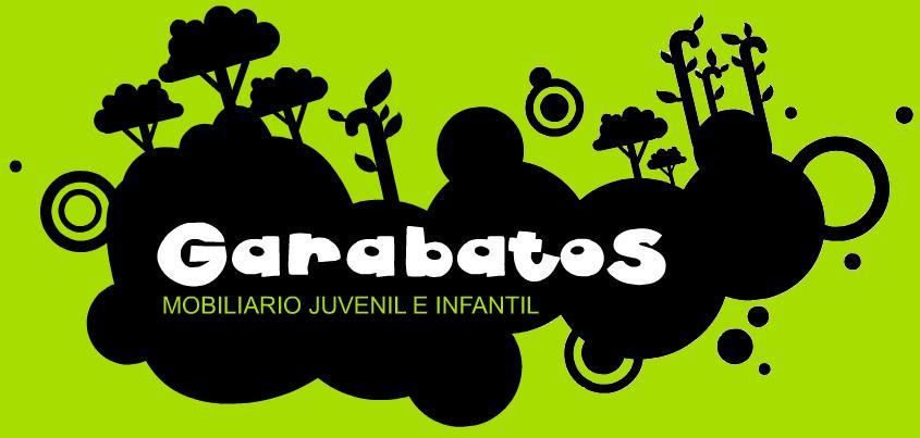 Garabatos mobiliario infantil juvenil europolis - Garabatos muebles ...