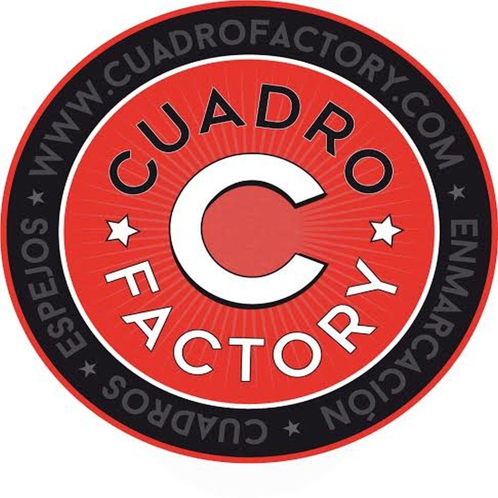 CUADRO FACTORY - TALLER DE ENMARCACION, CUADROS Y ESPEJOS - Europolis