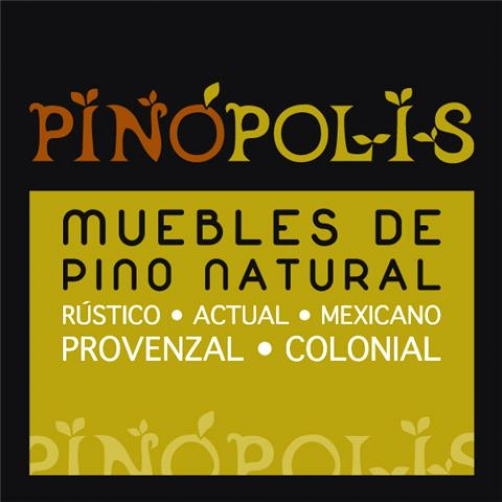 PINOPOLIS - ESPECIALISTAS EN MUEBLE DE PINO - Europolis