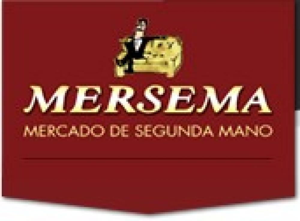MERSEMA - MOBILIARIO DE SEGUNDA MANO Y OCASION - Europolis
