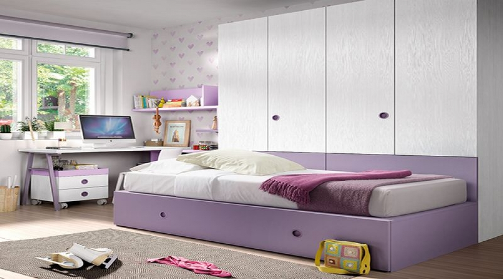 Decor Idea Kids Mueble Infantil Y Juvenil Europolis