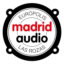 MADRID AUDIO